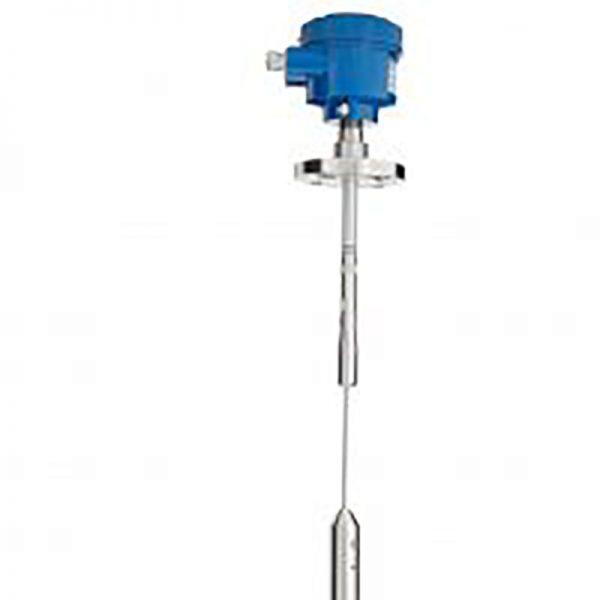Capacitive sensor RFnivo® RF8100 for point level measurement