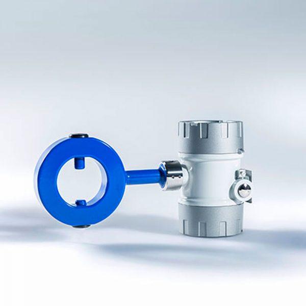 Flange sensor DN80 Coated