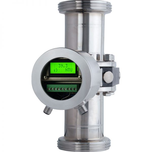 ITM-4 Four-beam turbidity meter