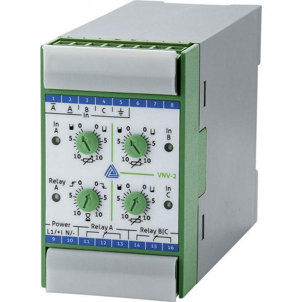 VNV-2, ZNV-2 External level device